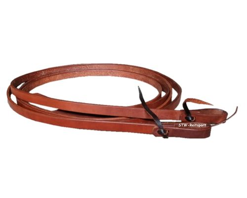 WI Westernzügel Old World Harness Reins